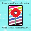 Praeclarus Press Celebrates World Mental Health Day Oct 10 and Offers a Comprehensive List of Titles on Women's Mental Health throughout the Lifespan