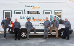 New Plumbing Division at BantamWesson