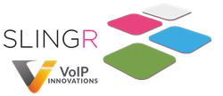 VoIP Innovations Partners with SLINGR
