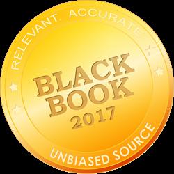 Black Book Rankings Seal 2017