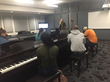 Tiffin University Selects 32 Yamaha Pianos to Fulfill Student Technology Needs in New Performing Arts Lab