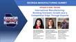 International Manufacturing Speaker Panel