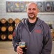 Robert Fabbrini, General Manager of Red Brick Brewing Company