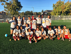 Soccer Without Borders and USSC