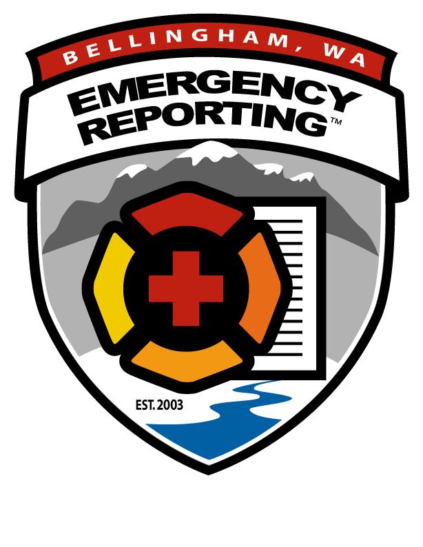 emergency reporting login