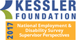 National Survey Provides New Directions for Expanding Inclusion of People with Disabilities in the Workplace