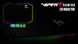 Patriot launches Viper LED Gaming Mouse Pad