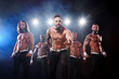 "Direct from Las Vegas, Chippendales® announces 30+ City ""About Last Night""  tour of North America"