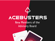 Acebusters Welcomes Dauren Toleukhanov, Director at Kazakhstan's Sovereign Wealth Fund and Alexander Anter, WSOP Gold Bracelet Winner to the Advisory Board