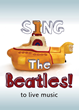 The Kanbar Center for the Performing Arts at The Osher Marin JCC presents SING THE BEATLES with THE QUARY PERSONS at 7:30 p.m. Sat. Nov. 18