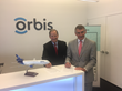 New England College of Optometry and Orbis Announce Partnership to Increase Access to Global Optometric Vision Services and Training