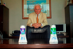 Biomedical Systems, SmartMouth Oral Health Laboratories, Bad Breath, zinc ions, mouthwash