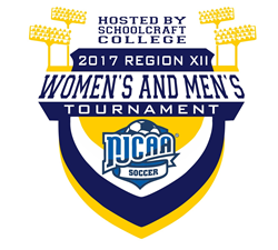NJCAA 2017 Region XII Women's and Men's Soccer Tournament
