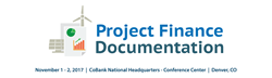 Project Finance Documentation