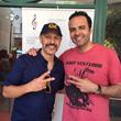 Children's Music Fund - Maz Jobrani and Raffi Tachdjian MD