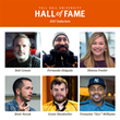 Full Sail University Proudly Announces 9th Annual Hall of Fame Induction Class