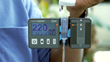 DripAssist Infusion Rate Monitor