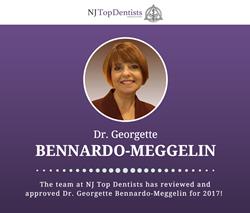 Georgette Bennardo-Meggelin, D.D.S.