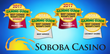 Soboba Casino Wins Best of SoCal for Second Year in a Row