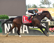 American Equus Gallop for a Cure Riders Win Big at Belmont and Keeneland