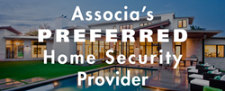 SecureCheck Associa Houston Home Security