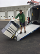 WM System Loading Ramps, copiers, printers