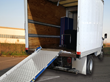 WM System Loading Ramps, vans, box trucks, Class 8 trailers