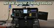 GSA Awards OCONUS Apache Training Devices to LSI