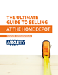 """New Askuity eBook, """"The Ultimate Guide to Selling at The Home Depot®"""", Empowers Vendors at the Home Improvement Giant"""
