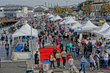 Wharf Fest Returns to Fisherman's Wharf October 21, 2017 with Street Fair and Sold Out Chowder Competition