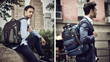 MONYKER Carryall is a Utilitarian Backpack  Designed for Everyday Use
