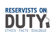 Reservists On Duty logo