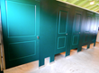 Scranton Products Donates High Quality Restroom Partitions to United Neighborhood Centers (UNC) for Camp Kelly Renovation Project