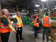 ADOSH members evaluated MI Windows' Prescott Valley plant at many levels and interviewed dozens of workers.