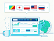 Userlytics launches Multilingual User Testing of Websites, Apps and Prototypes