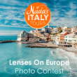 "Nada's Italy Announces: ""Lenses On Europe"" Photo Contest"