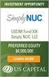 US Capital Advises on $8MM Equity Raise for Intel Partner Simply NUC, Inc.