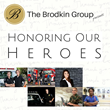 The Brodkin Group Honors Our Heroes
