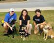 Dog Wizard Experience Inspires New Rescued Life Organization