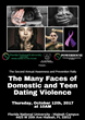 Florida National University's Powerhouse Holds its 2nd Annual The Many Faces of Domestic and Teen Dating Violence Rally This Month
