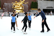 The Rink at Rockefeller Center® Opens for the Season
