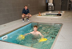 Hydrotherapy tools