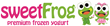 sweetFrog Frozen Yogurt Introduces Proprietary Ice Cream Products