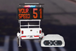 All Traffic Solutions Launches ALPR All-In-One Automatic License Plate Recognition (ALPR) System Option for the ATS 5 Radar Speed Display & Variable Message Sign Trailer