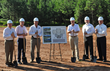 The Reserve at Lake Keowee Breaks Ground on New, Luxury Fitness Center in Western South Carolina