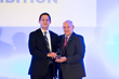 Boeing Engineer Ryan Gibson Honored with SAE International Award for Technical Innovation and Leadership
