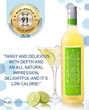 Blue Lifestyle Review of Laughing Glass Original Margarita