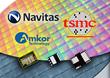 Navitas Announces TSMC & Amkor Manufacturing Partnerships