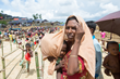 New Surge of Displaced Families from Myanmar Arrives in Bangladesh