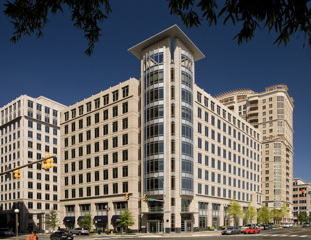 TechSpace Announces New Office Space Campus in Arlington ...
